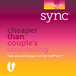 Dallas Novelty Introduces Couples Toy   Standard Innovation's The We-Vibe Sync