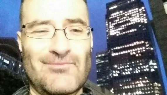 Social Worker Accused Of Grindr Murder 'Grated Victim's Flesh & Ate It With Chopsticks'