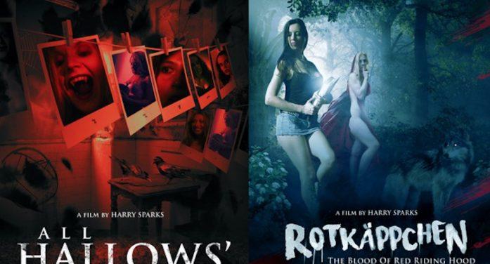 Sparks Entertainment Releases 2 Mainstream Horror Titles on Vimeo & Amazon