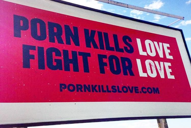 New research shows that porn don't kil love after all