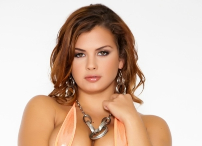 Keisha Grey Launches Official Website