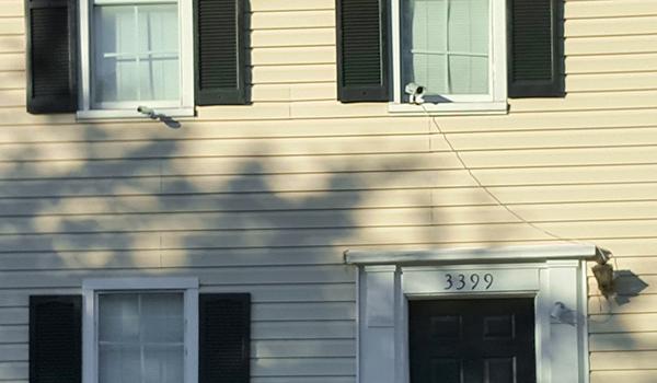 south-home-surveillamce-setup