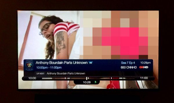 Parts Unknown: The CNN porn scare is how fake news spreads