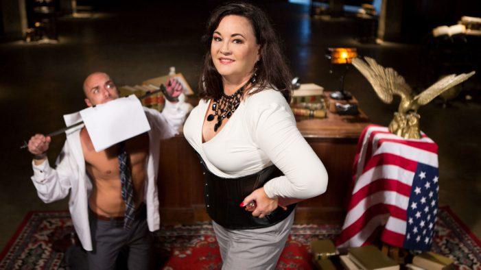 Attorney Karen Tynan: The Erin Brockovich of Porn  #NoProp60