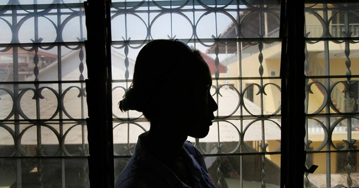 Poverty, prejudice drive Cambodia's sex workers to unsafe abortions