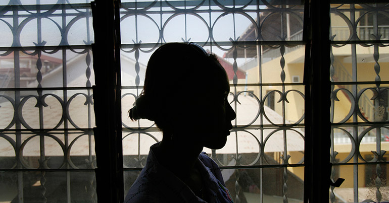Poverty and prejudice drive Cambodia's sex workers to unsafe abortions