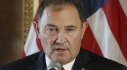 Utah Gov. Herbert seeks money for anti-porn fight