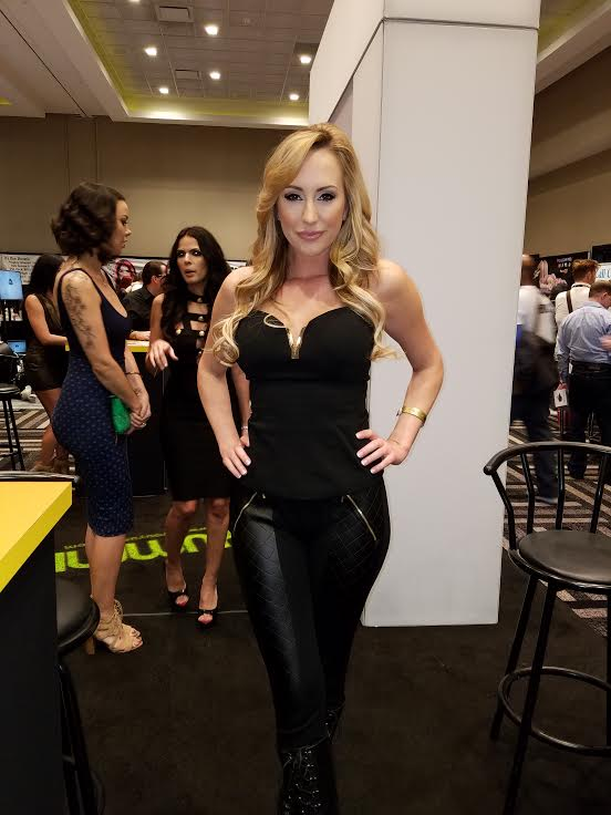 """""""It's Not Discrimination To Not Have HIV+ Performers In The Industry.. It's A Safety Thing"""" Brett Rossi"""
