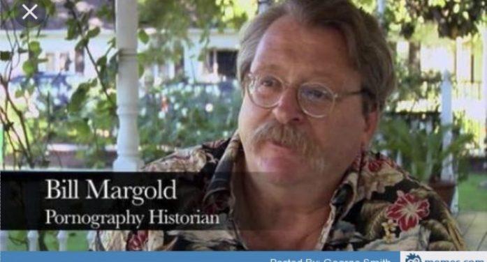 Bill Margold Passes Away
