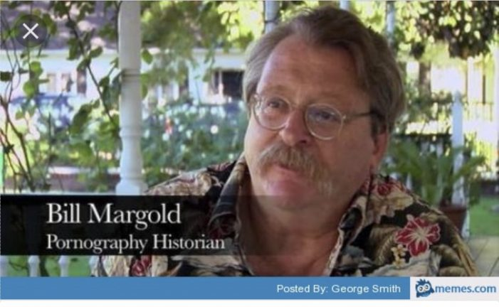 Bill Margold Passes Away