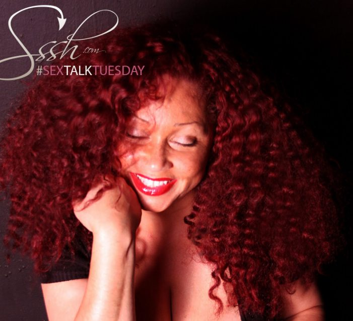 Writer, theatrical and TV producer Jessica Holter to Moderate  #SexTalkTuesday on Tuesday January 3