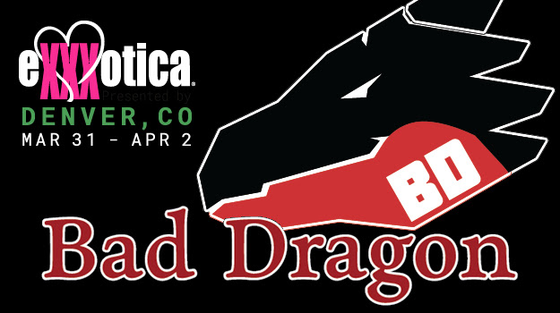 EXXXOTICA Teams Up With Bad Dragon To Bring Adult's Top Stars To Denver