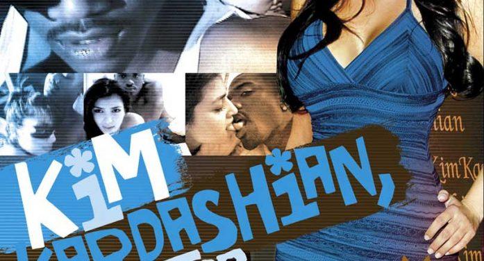 Vivid Marks 10th Anniversary of Kim Kardashian Sex Tape