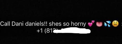 CamSoda's SnapChat Gets #Hacked #Pornstar