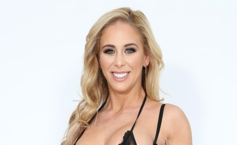 Cherie DeVille Featured in Elegant Angel's 'MILF Performers of the Year 2017'
