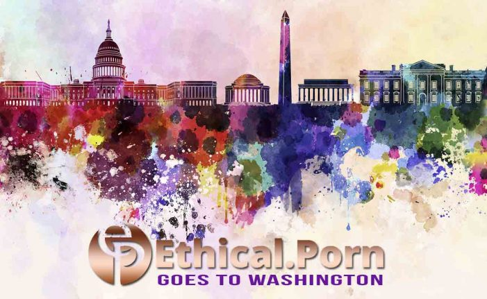 Does Washington D.C. Care About #EthicalPron?