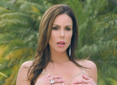 Kendra Lust Featuring at Gossip Gentleman's Club in NY May 19th – 20th