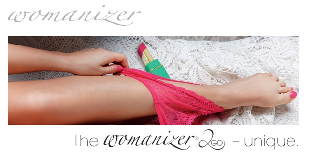 Introducing The Womanizer 2GO!