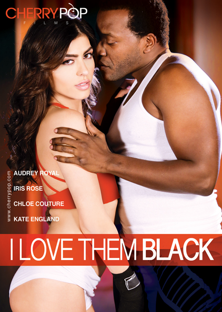 Cherry Pop Films Goes Interracial In New teen Series 'I Love Them Black'