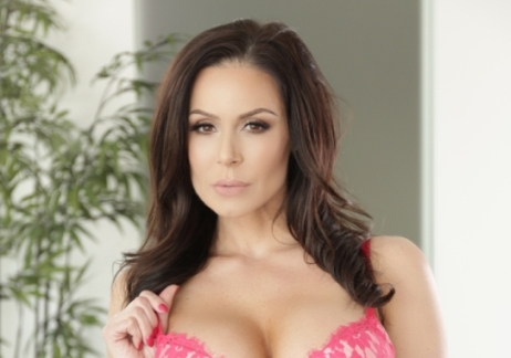 Kendra Lust Goes Big with Her Latest Directorial Release, 'Kendra Lust Loves Big Titty MILFS 2'