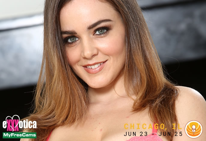Natasha Nice To Appear At Exxxotica Chicago This Weekend