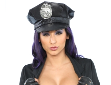 Reena Sky Is Arrestingly Sexy In New Elegant Angel Movie