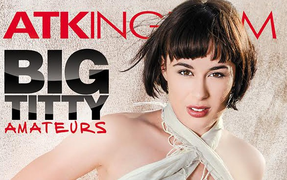 "ATKingdom releases new big breast title, ""Big Titty Amateurs"""