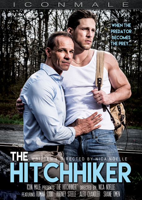 Icon Male Releases 'THE HITCHHIKER'