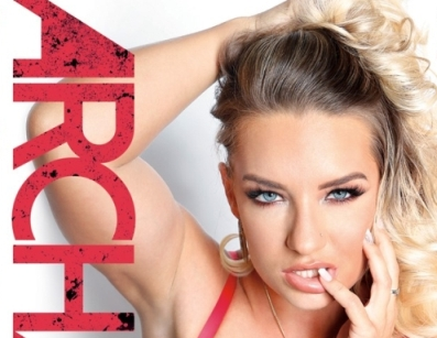 Cali Carter In New Releases from ArchAngel, Evil Angel, and Mofos