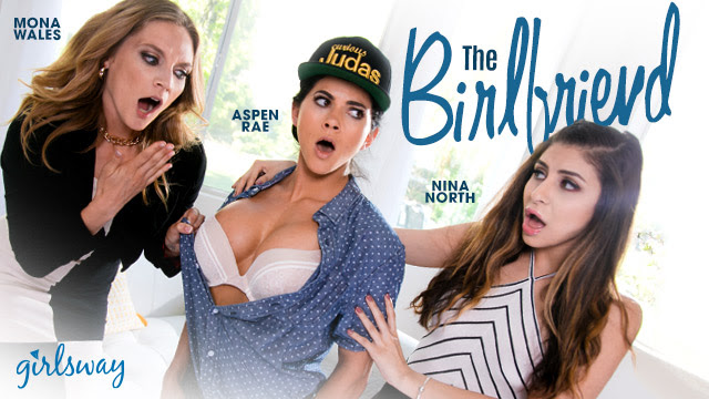 Girlsway Brings Home The Birlfriend in New Sapphic Scene
