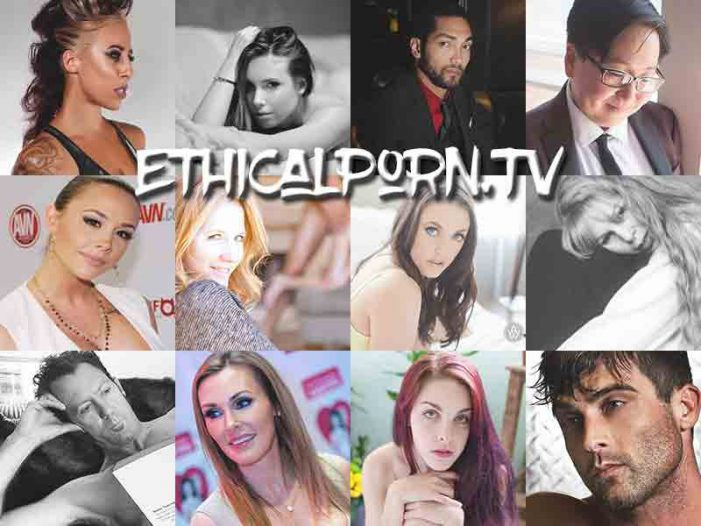 VOD Site Ethical.Porn Launches EthicalPorn.tv