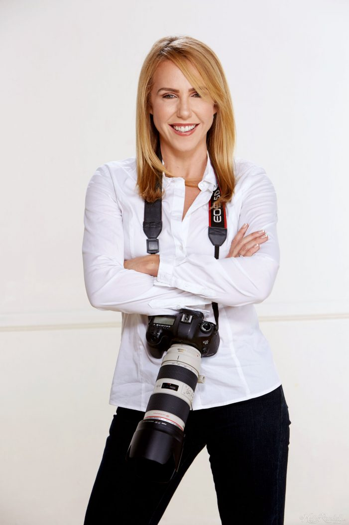 Holly Randall Presents Holly Randall Workshops October 7 & 8 with Ora Young