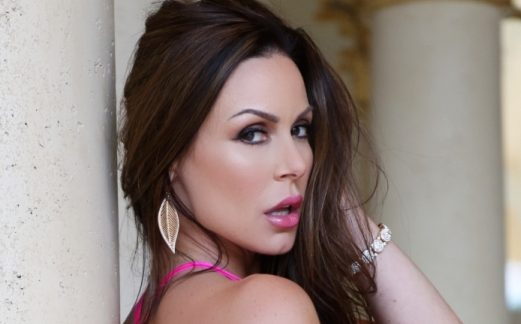 Kendra Lust Wins Big At Urban X Awards