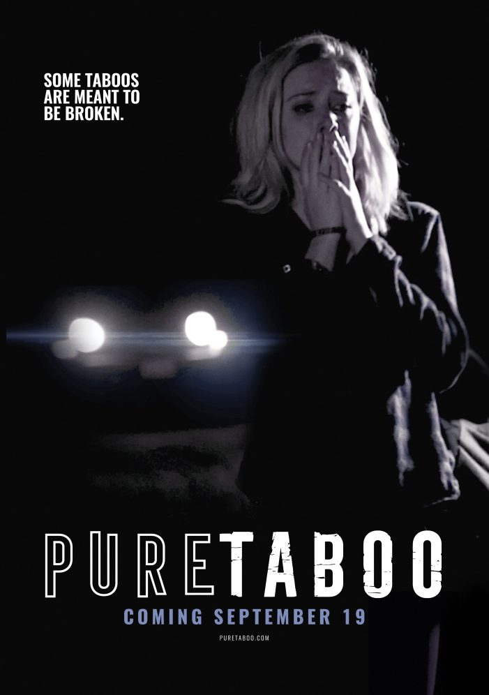 Gamma Films' PureTaboo Launches with Free Introductory Online Scene, Run Far Away