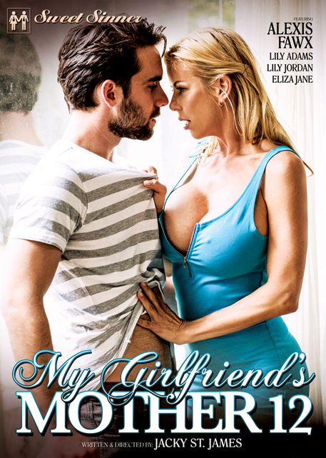 Alexis Fawx Shines In The Jacky St. James Directed  'MY GIRLFRIEND'S MOTHER 12'
