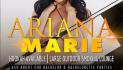 Ariana Marie to Headline Connecticut's Mystique Gentlemen's Clubs in Bridgeport, Stamford