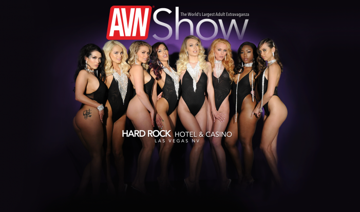 The 2018 AVN Show Opens Hotel Rooms at Discounted Rate for a Limited Time