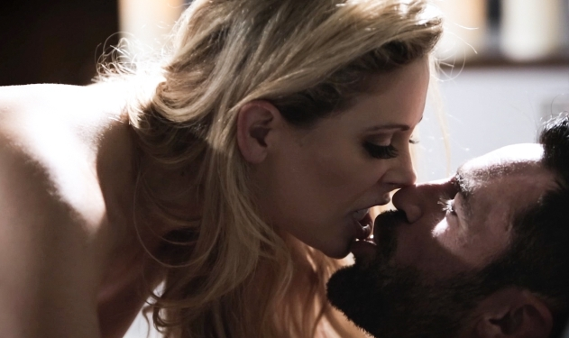 Cherie DeVille Stars in 'Half His Age Part 2' for Pure Taboo