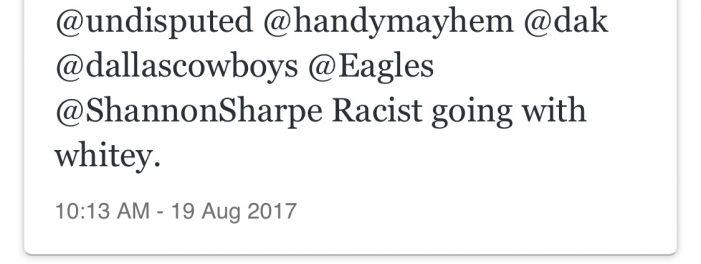 Missy Martinez Twitter Account Suspended