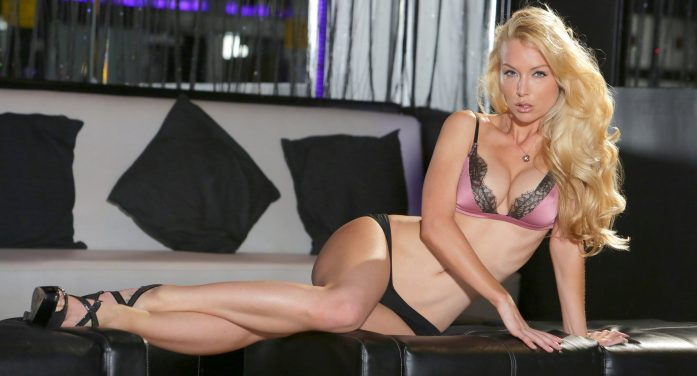 Kayden Kross Named BANG! Ambassador of the Month