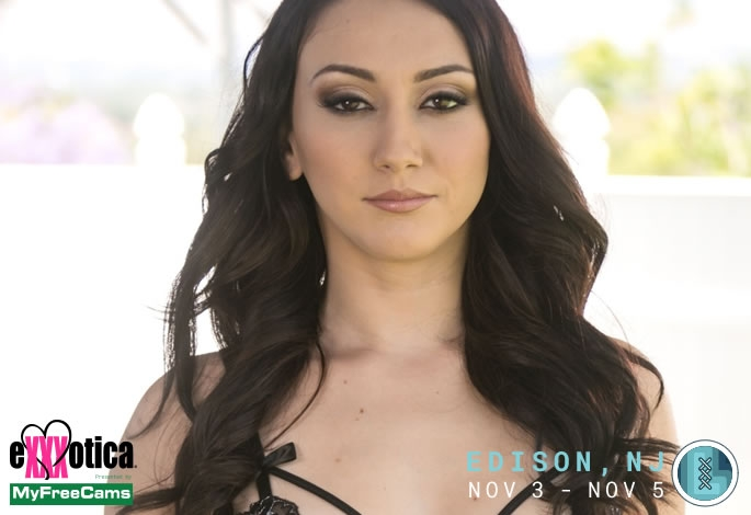 Mandy Muse Returns To Exxxotica NJ This Weekend