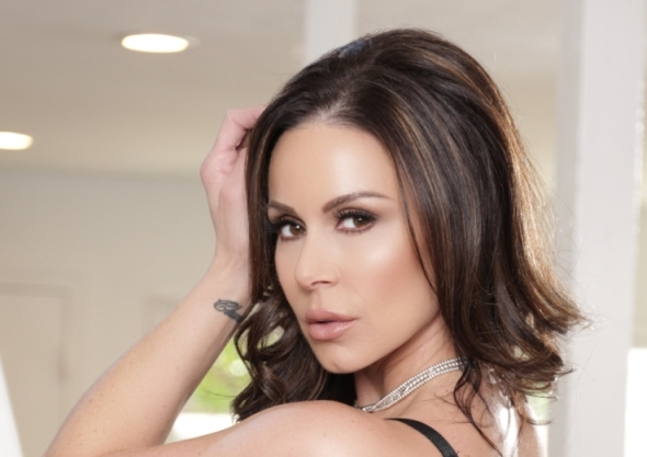 Kendra Lust to Feature at Club Risqué in Philadelphia This Weekend