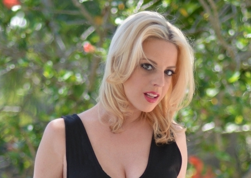 Roxie Rae Scores AVN Fan Award Nomination