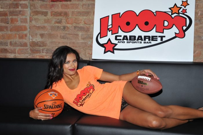Hoops Cabaret One Year Anniversary Party–photos