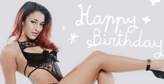 Celebrate Daisy Ducati's Birthday This Friday
