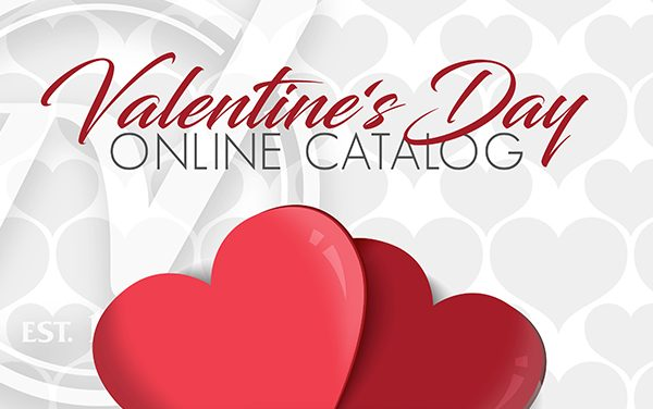 Nalpac 2018 Valentine's Day Catalog is Now Available