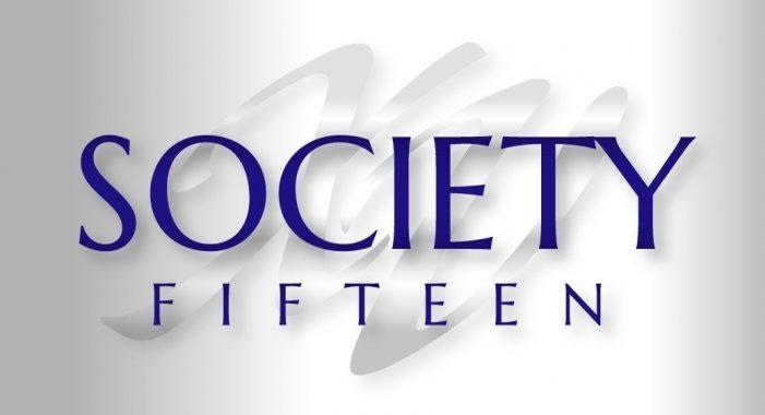 Meet Society 15's Fresh New Starlets