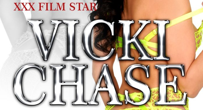 Vicki Chase Debuts in Blacked Raw, to Perform at Rick's Cabaret Dallas this Weekend