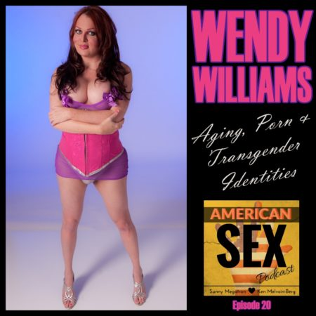 Vote For Wendy Williams Favorite Trans Porn Star And Cam Star