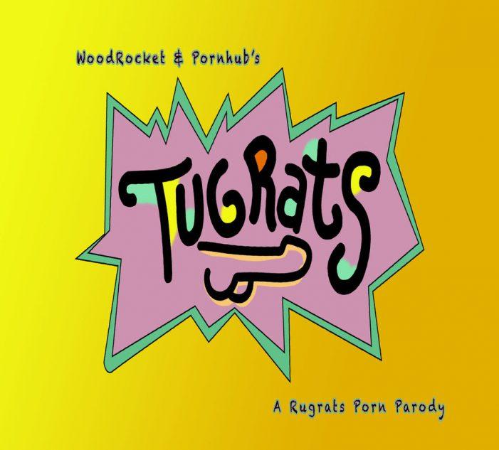 """WoodRocket Releases """"Tugrats"""" A Rugrats XXX Parody"""